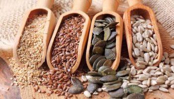 Можно ли кормящей маме семечки подсолнечника и тыквы?