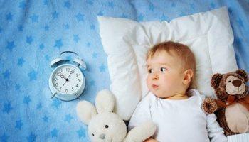 отучить ребенка есть ночью