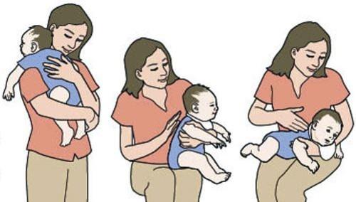 Почему икает новорожденный: частый приступ у грудничка, что делать