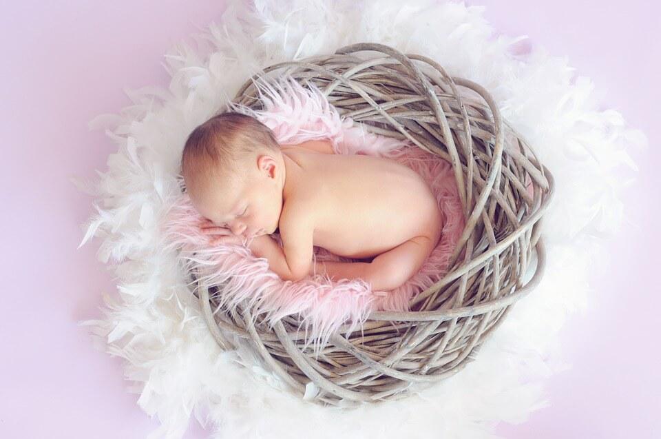 виды шума для сна новорожденного