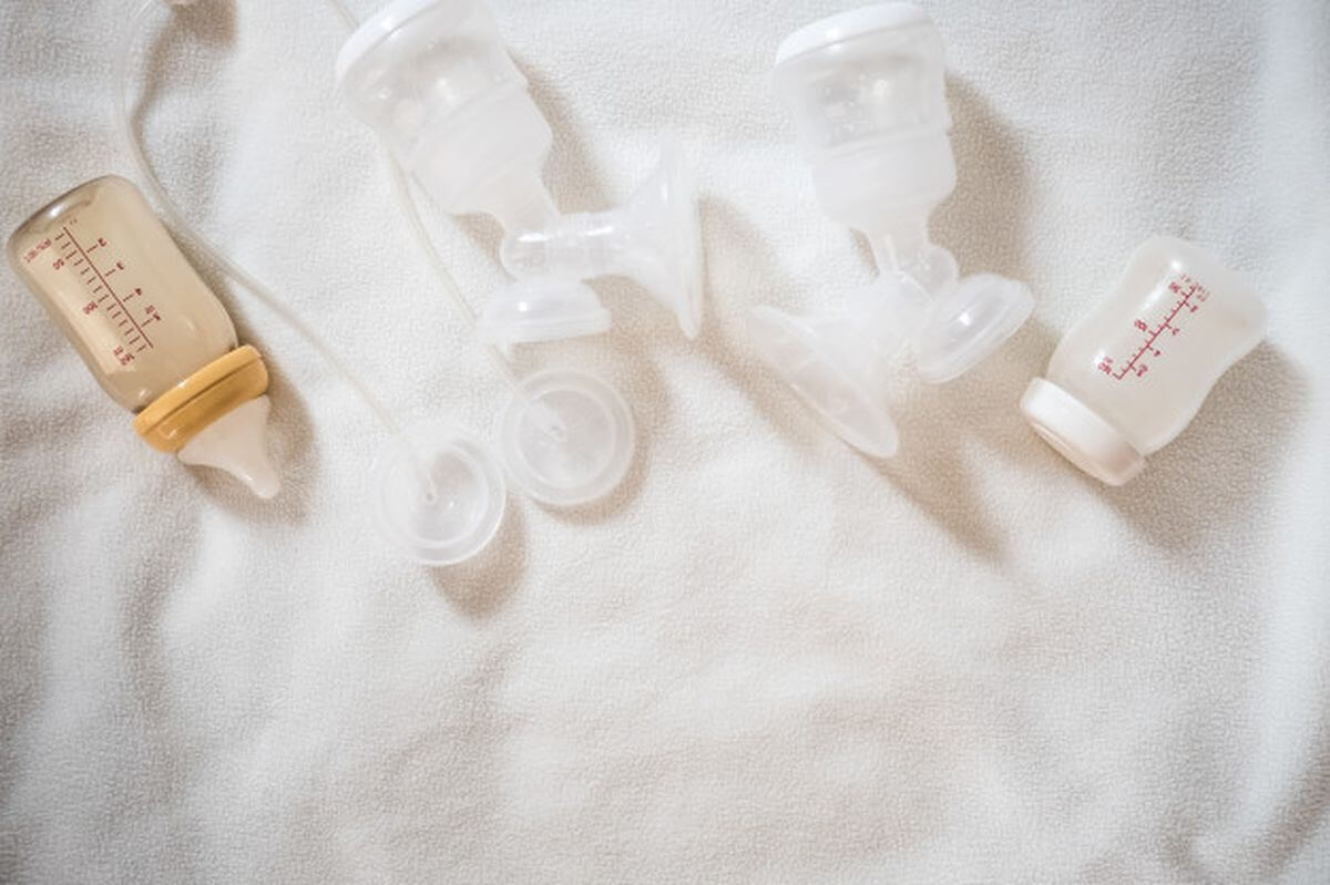 сколько сцеживать грудного молока
