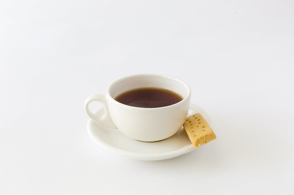 можно ли давать чай детям