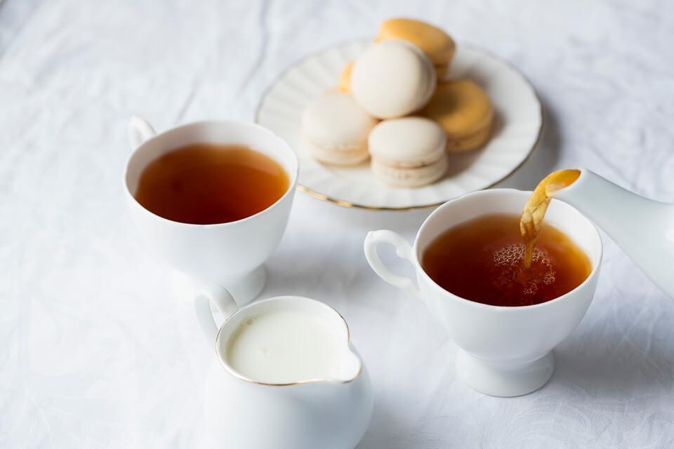 можно ли ребенку в год чай
