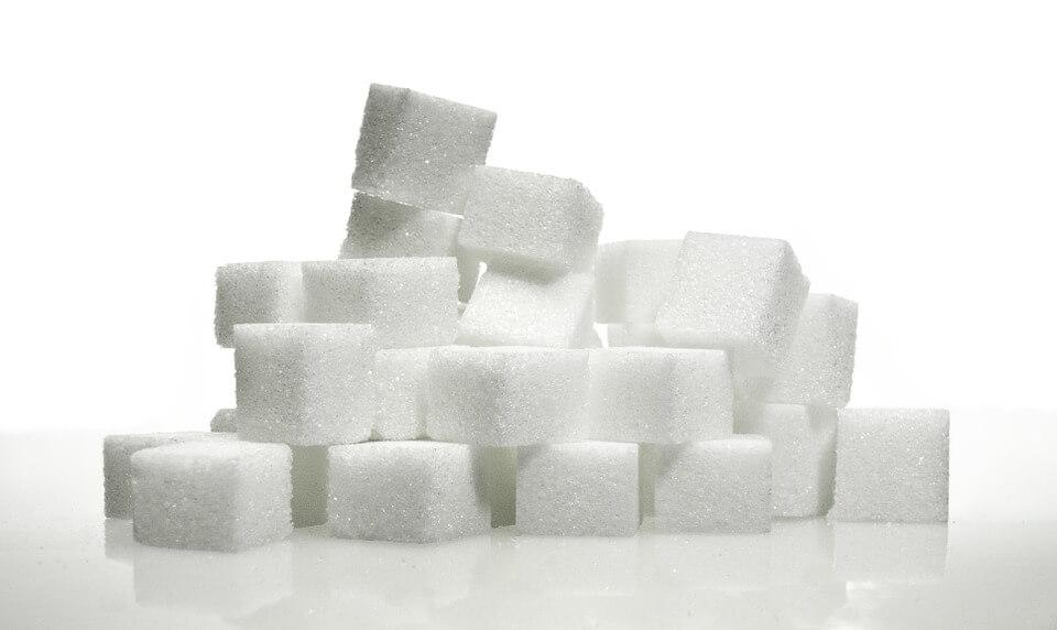 можно ли сахар годовалому ребенку