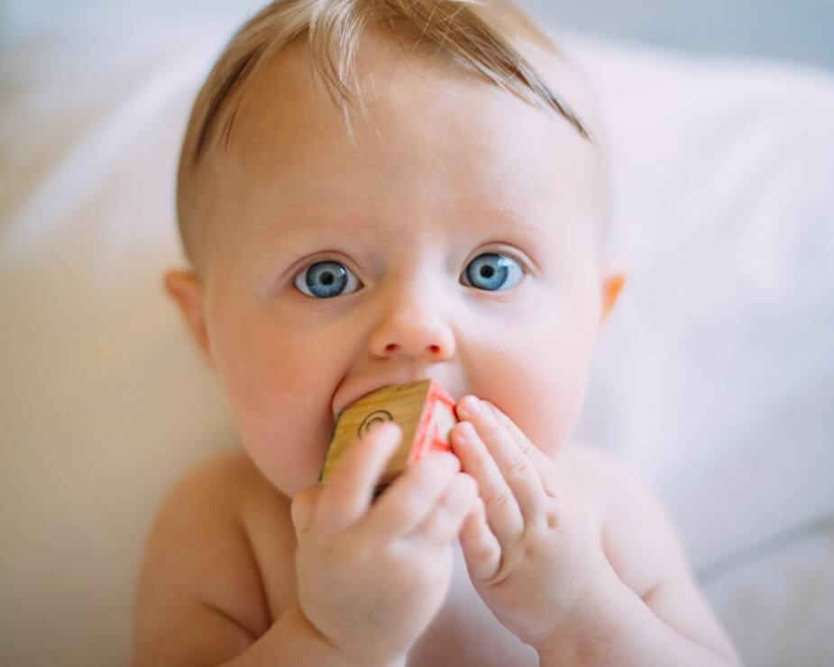 как приучить малыша к горшку