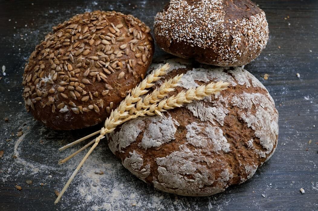 можно ли кормящим черный хлеб