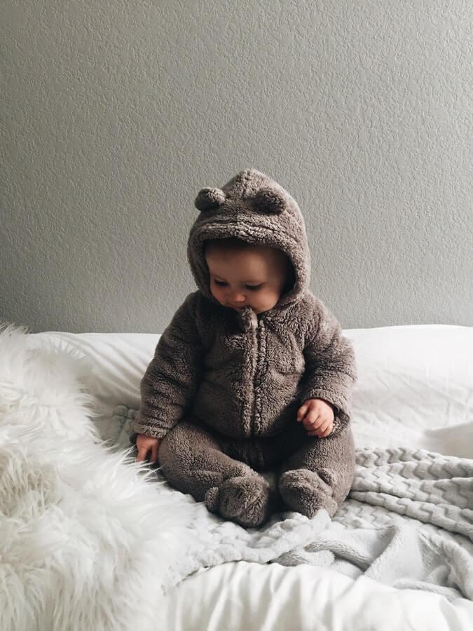 ребенок не любит укрываться одеялом