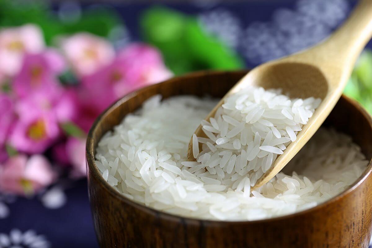 польза риса для малыша