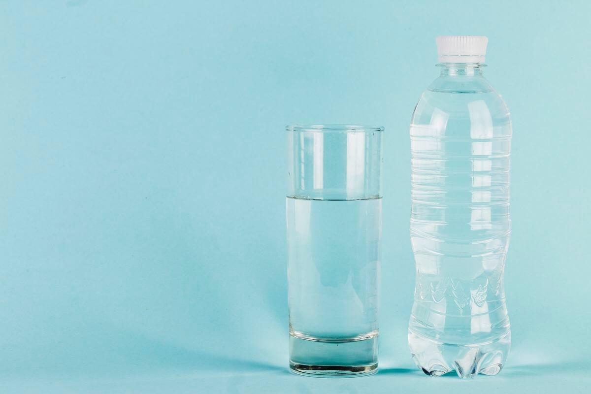 можно ли ребенку воду