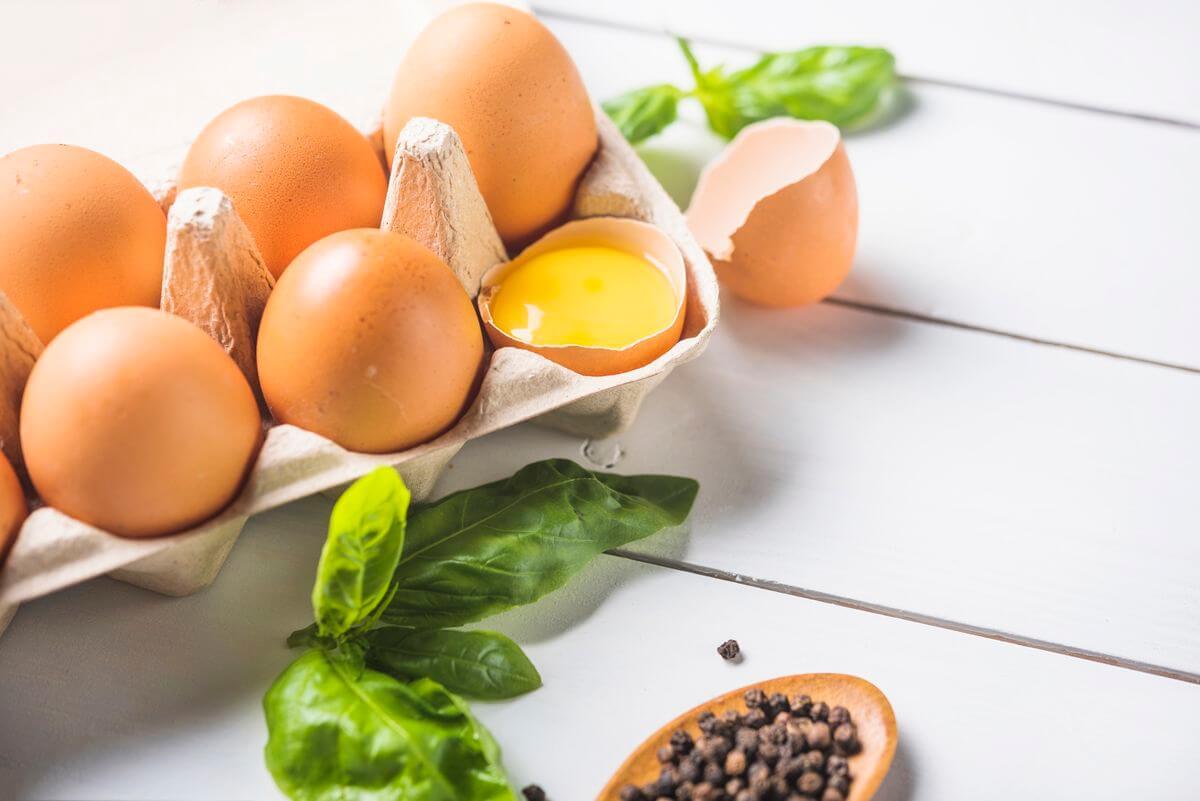 можно ли яйцо детям