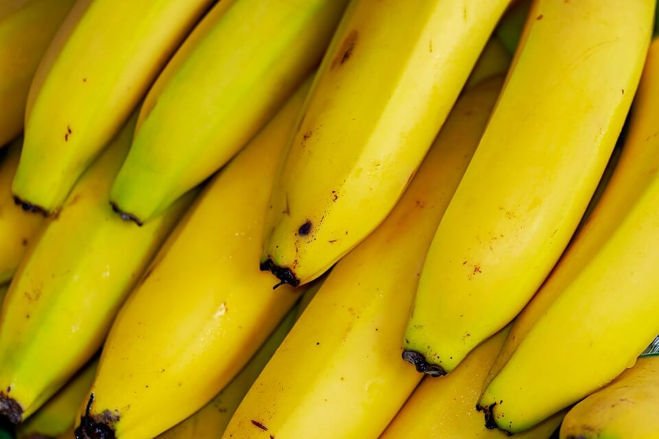 можно ли давать банан ребенку