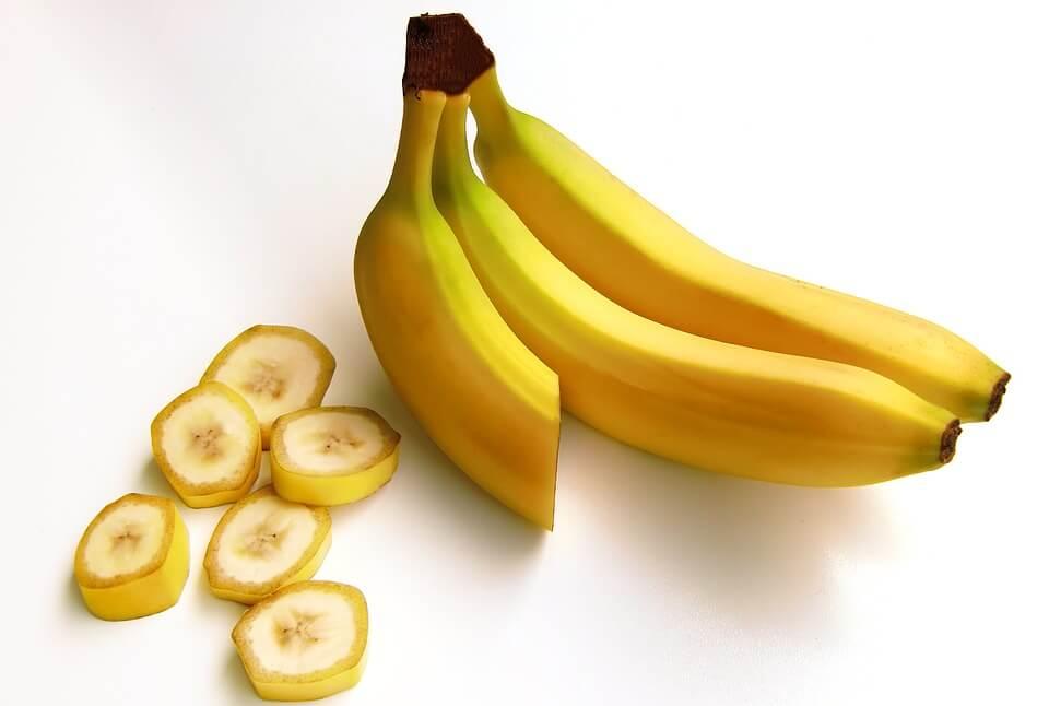 можно ли детям бананы