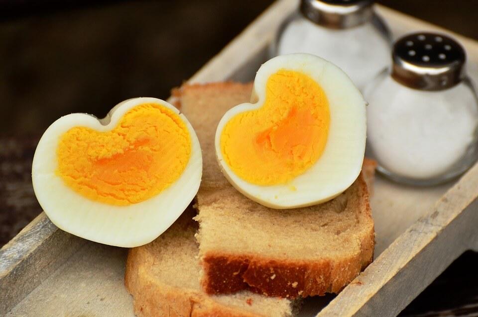 перепелиные яйца для детей