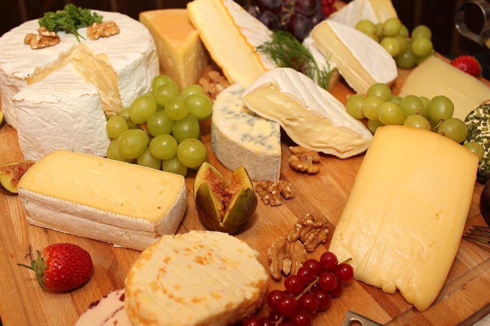 сыр с плесенью при грудном вскармливании