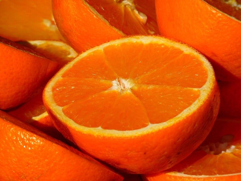 можно ли детям апельсин