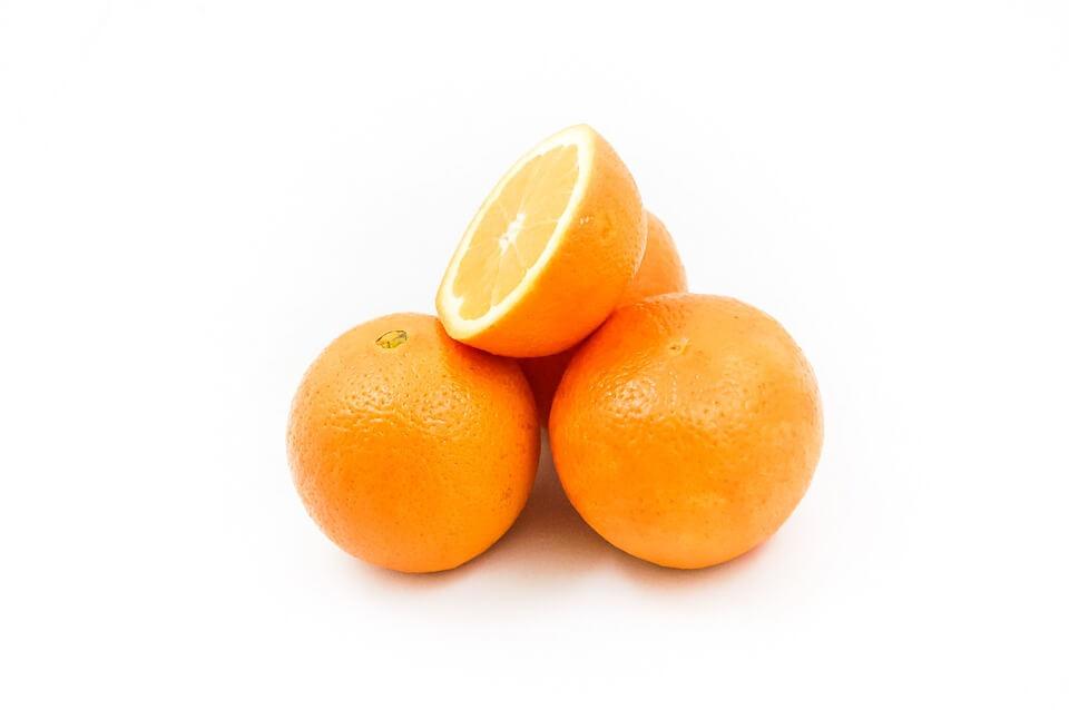 с какого возраста можно апельсин ребенку