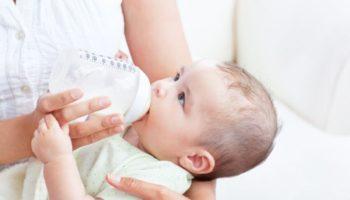 Кисломолочные смеси для грудничков, как давать. Лучшие кисломолочные смеси