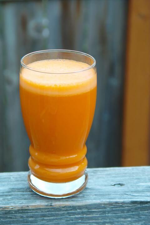 морковный сок детям со скольки