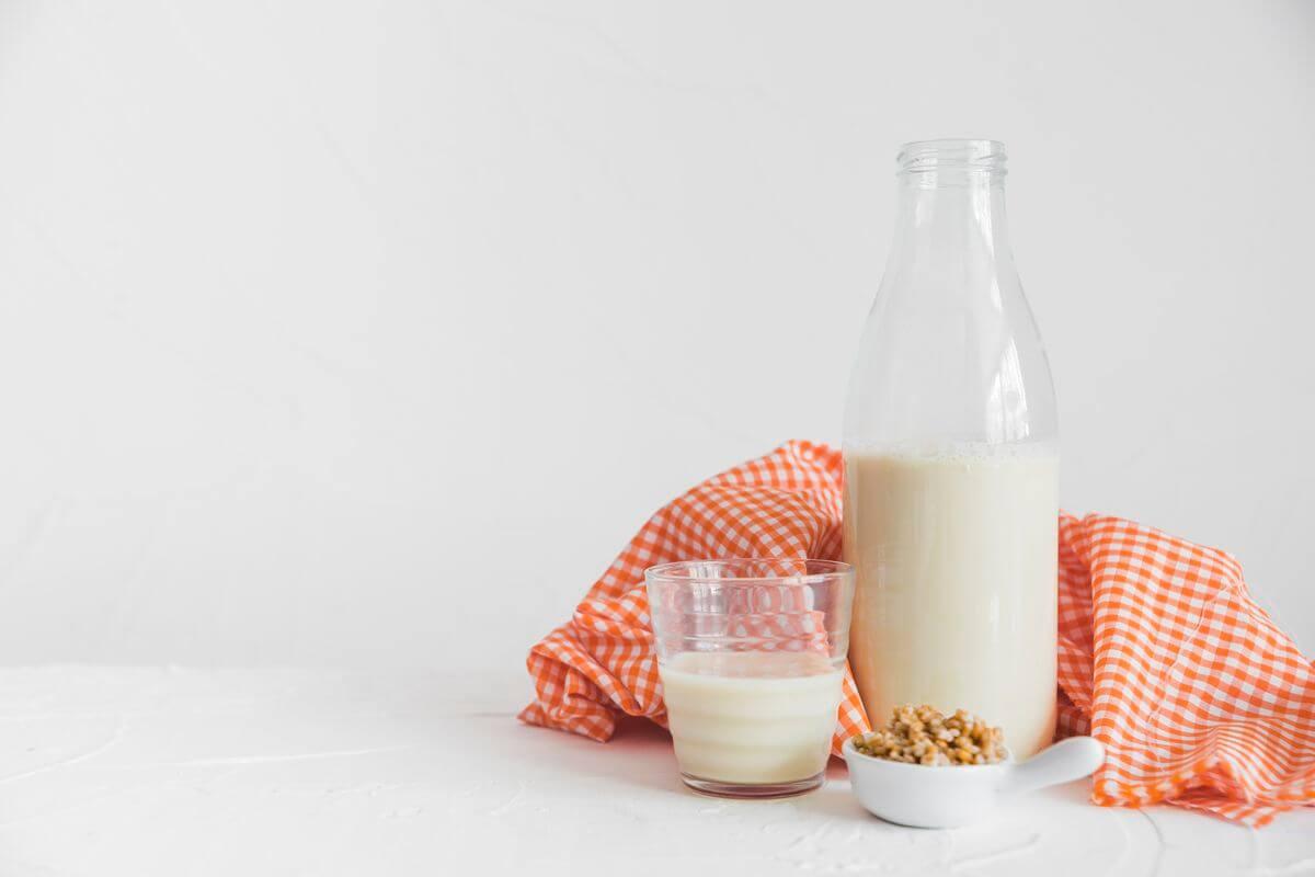 можно ли детям козье молоко