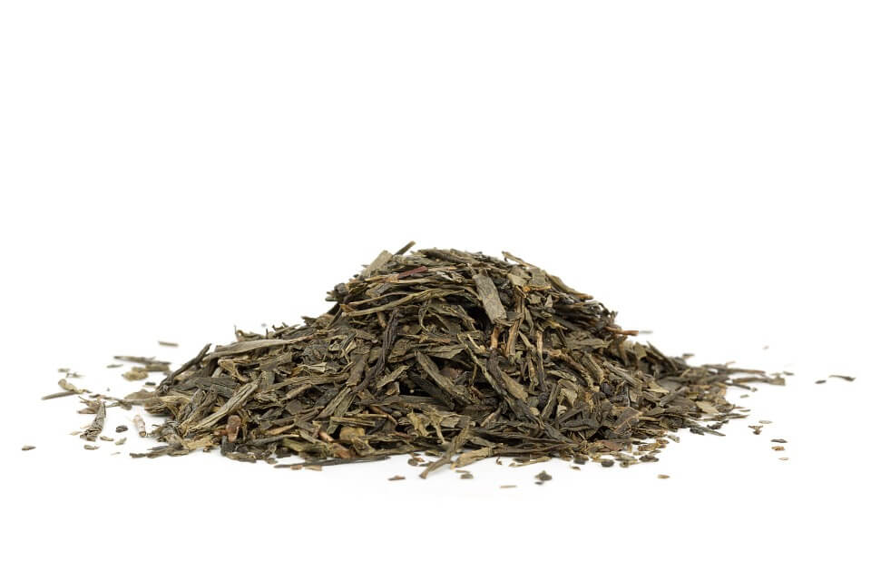 зеленый чай детям с какого возраста