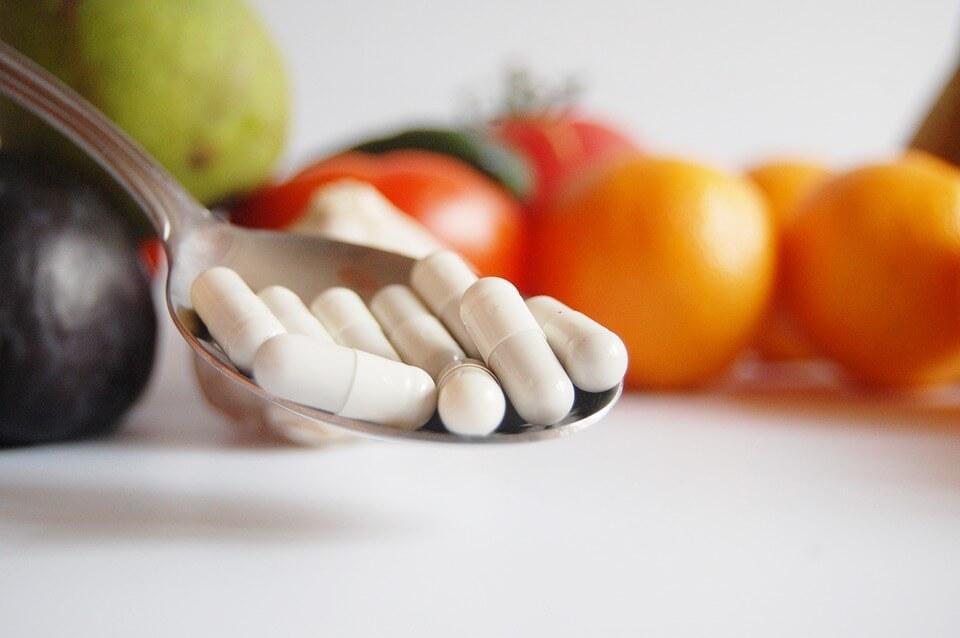 можно ли детям витамины