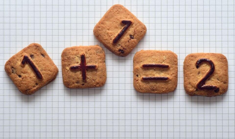 какое печенье можно ребенку