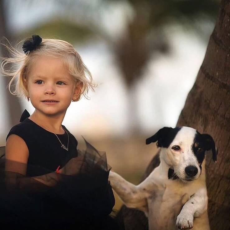 дочь тимати фото