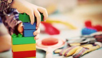 Какие игрушки нужны ребенку от 1 до 3 лет