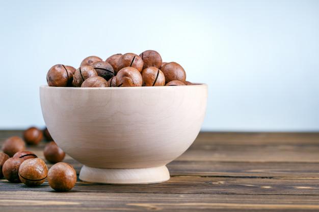 макадамия орех можно ли детям