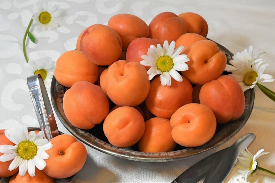 компот из абрикос ребенку