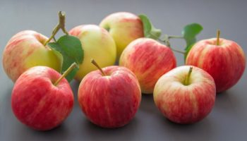 Яблоки детям: с какого возраста и сколько давать