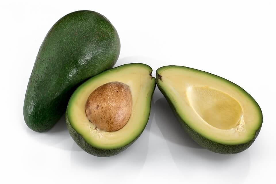авокадо детям с какого возраста