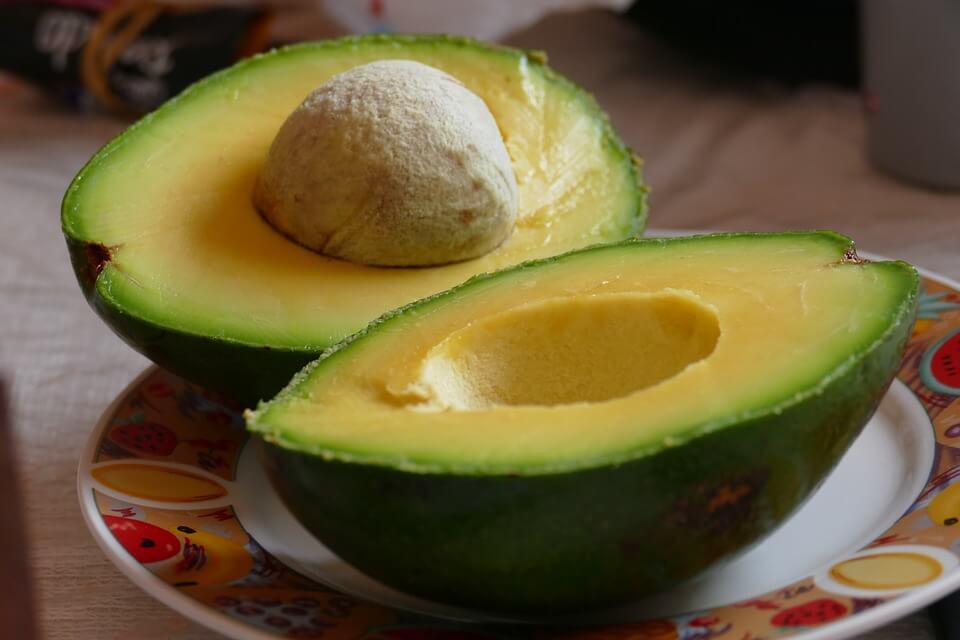 авокадо можно детям