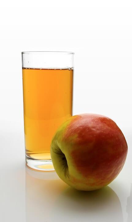 компот из яблок для ребенка