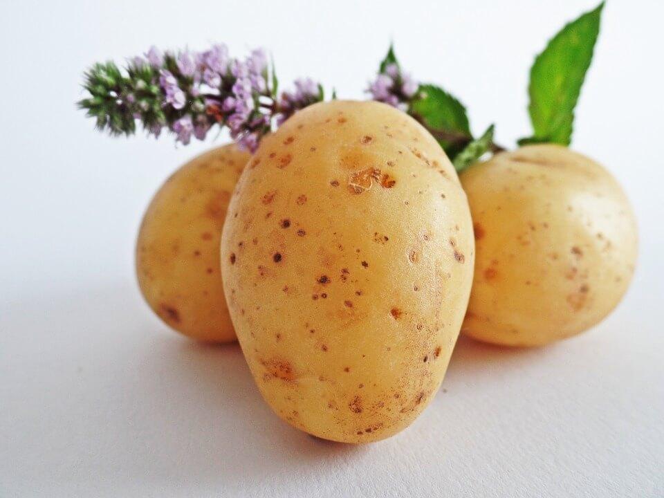 можно ли детям картошку