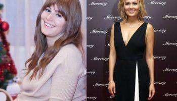 Как похудеть после родов: Мария Кожевникова — минус 30 кг за 6 месяцев