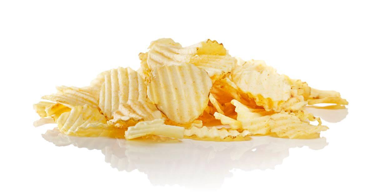 вред чипсов для детей