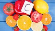 Где прячутся витамины: чем кормить малыша осенью