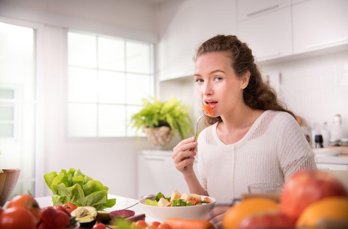 диета мамы после родов