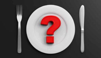 Кулинарный тест – как хорошо ты знаешь блюда разных стран?
