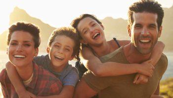 Тест для родителей – как хорошо вы воспитываете своих детей