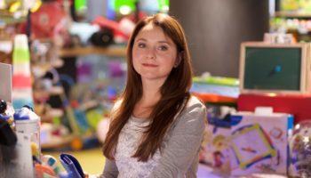 Как Валентина Рубцова похудела после родов на 20 кг