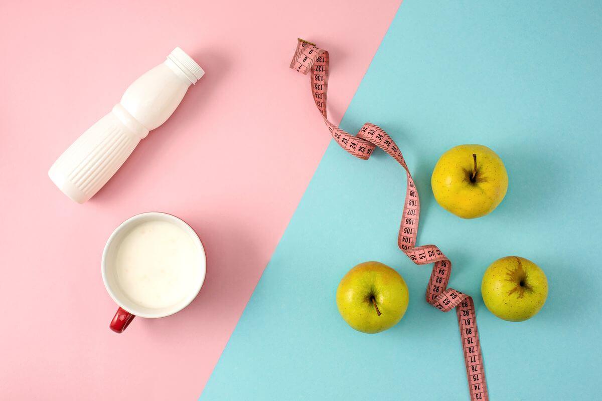 диета первого месяца после родов