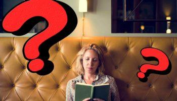 Тест – Как хорошо вы помните школьный курс литературы