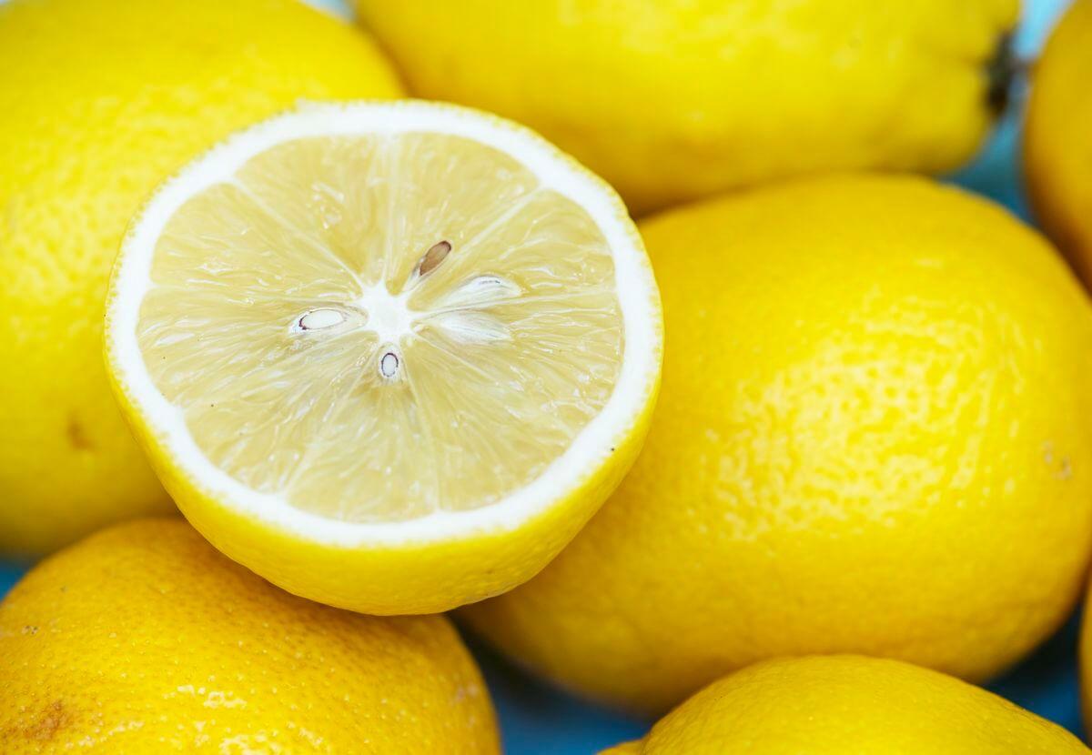 можно ли детям лимон
