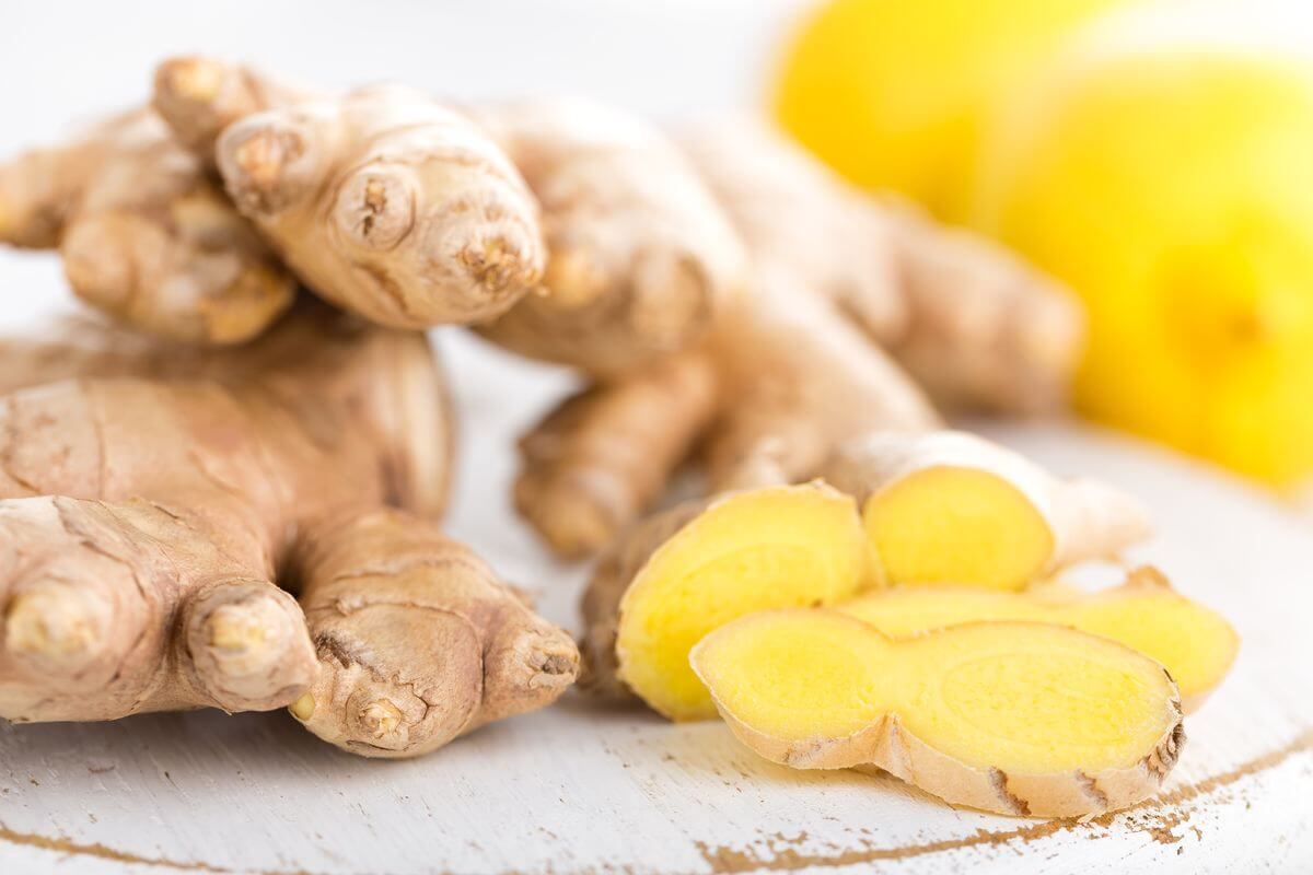 лимон для иммунитета детям