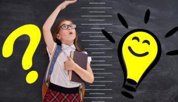 Тест на знания – проверьте свою образованность. Сможете ли вы правильно ответить хотя бы на 10 вопросов?