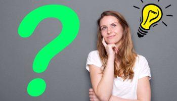 Тест на эрудицию. Чтобы считать себя эрудированным, нужно ответить хотя бы на 5 вопросов