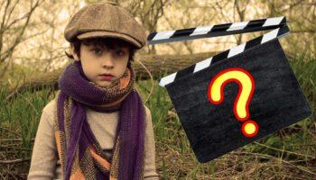 Тест — Любимые актеры в детстве — угадайте их всех!