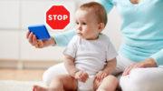 10 причин не давать гаджеты ребенку